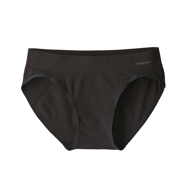 Patagonia Active Briefs for Women Black