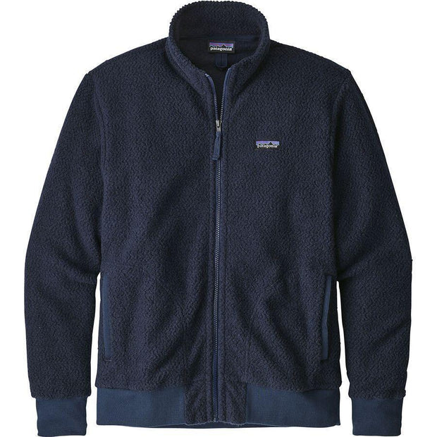 Woolyester Fleece Jacket for Men (Past Season)