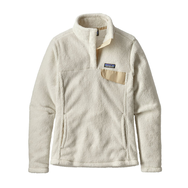 Re-Tool Snap-T Fleece Pullover for Women (Past Season)