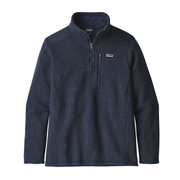Better Sweater 1/4 Zip Fleece Pullover for Boys