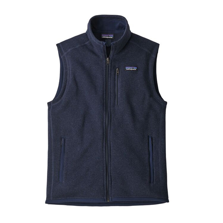 Better Sweater Fleece Vest for Men