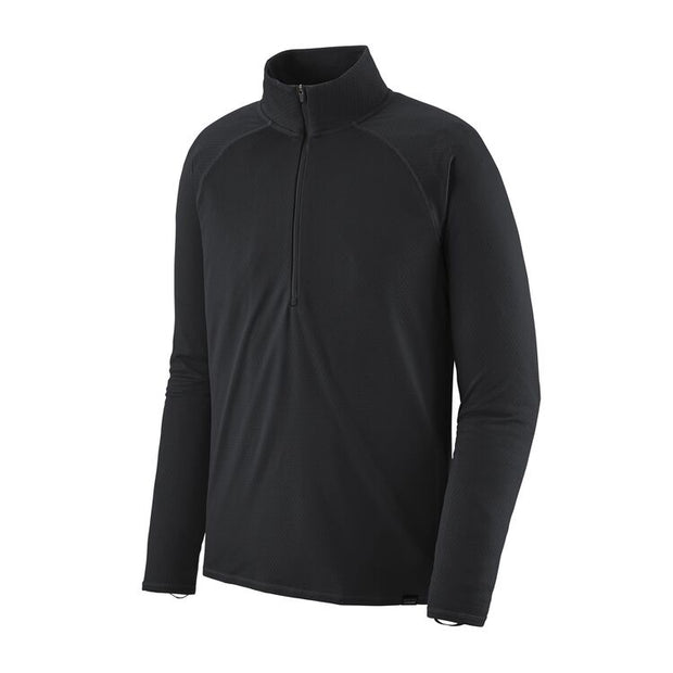 Capilene Midweight Zip-Neck Pullover for Men