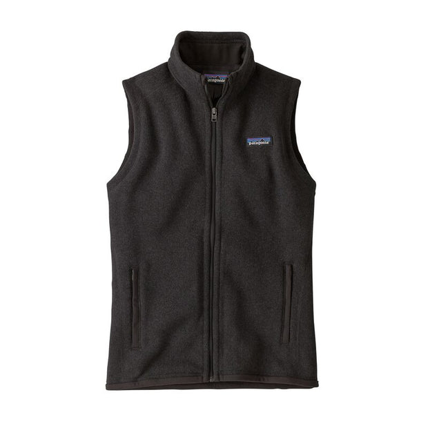 Better Sweater Fleece Vest for Women