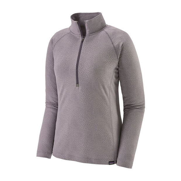Capilene Midweight Zip-Neck Pullover for Women