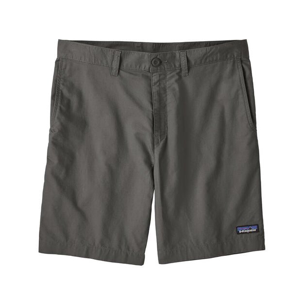 "Lightweight All-Wear Hemp 8"" Shorts for Men"
