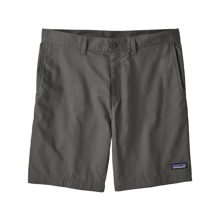 "Lightweight All-Wear Hemp Shorts - 8"" for Men"