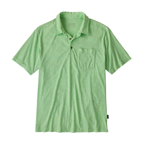 Organic Cotton Lightweight Polo for Men