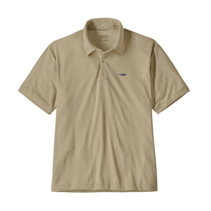 Sunshade Polo - Tarpon Fitz Roy for Men