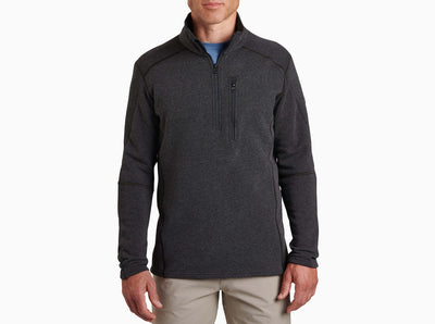 Interceptr 1/4 Zip Pullover for Men