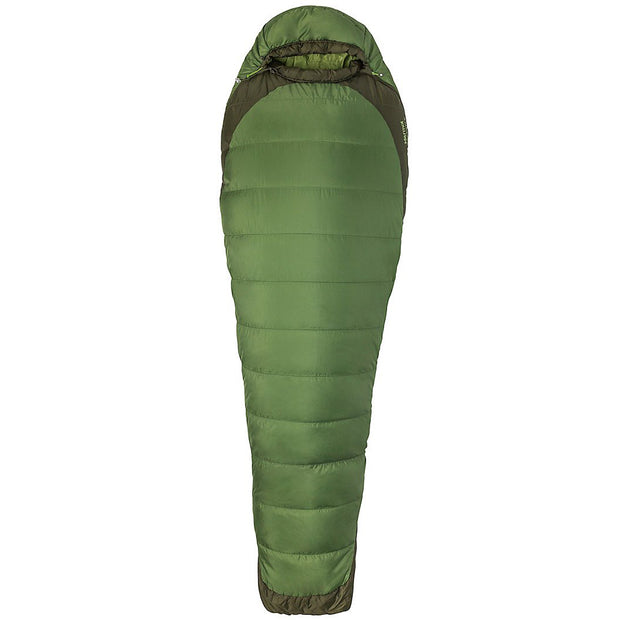 TRESTLES ELITE ECO 30 SLEEPING BAG LONG