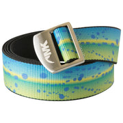Saltwater Webbing Belt for Men