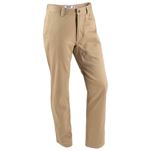 Teton Twill Slim Fit Pants for Men