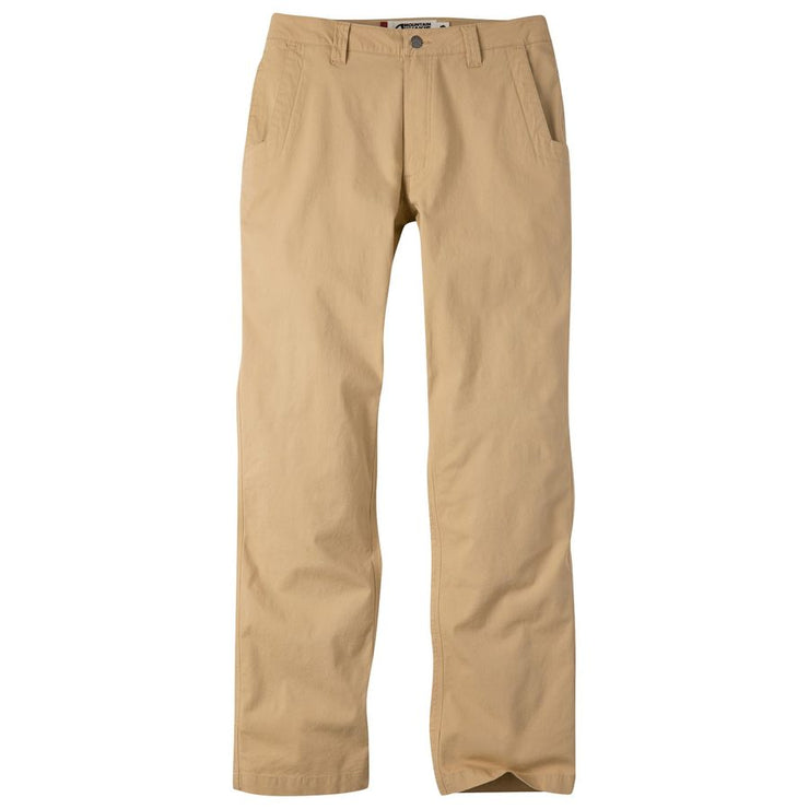 All Mountain Slim Fit Pants for Men