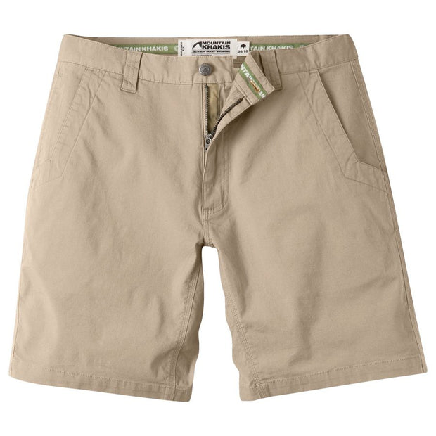 All Mountain Slim Fit Shorts for Men