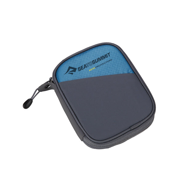 TRAVELLING LIGHT RFID TRAVEL WALLET