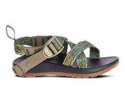 Chaco Z1 Ecotread Sandals for Kids Drift Hunter
