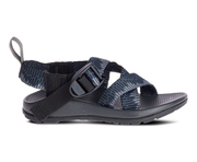 Chaco Z1 Ecotread Sandals for Kids Amp Navy