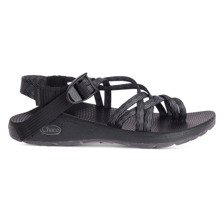 Chaco Z/Cloud X2 Sandals for Women Limb Black