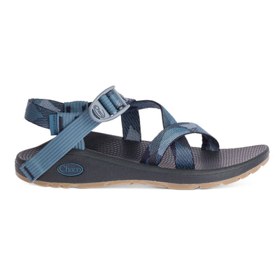 Chaco Z/Cloud Sandals for Women Rambling Navy #color_rambling-navy