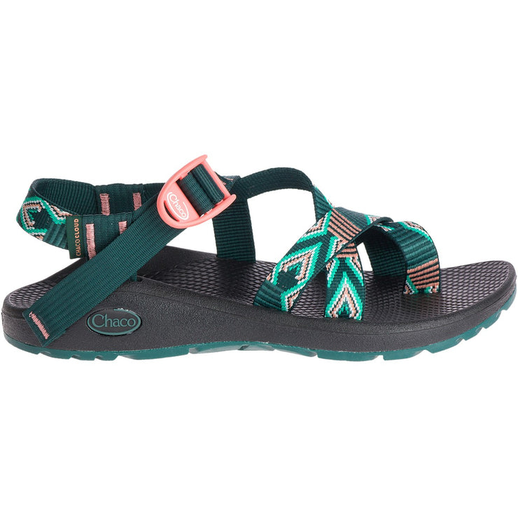 Chaco Z/Cloud 2 Sandals for Women Punta Pine