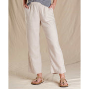 Taj Hemp Pants for Women