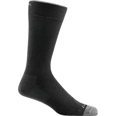 SOLID CREW LIGHT SOCK FOR MEN