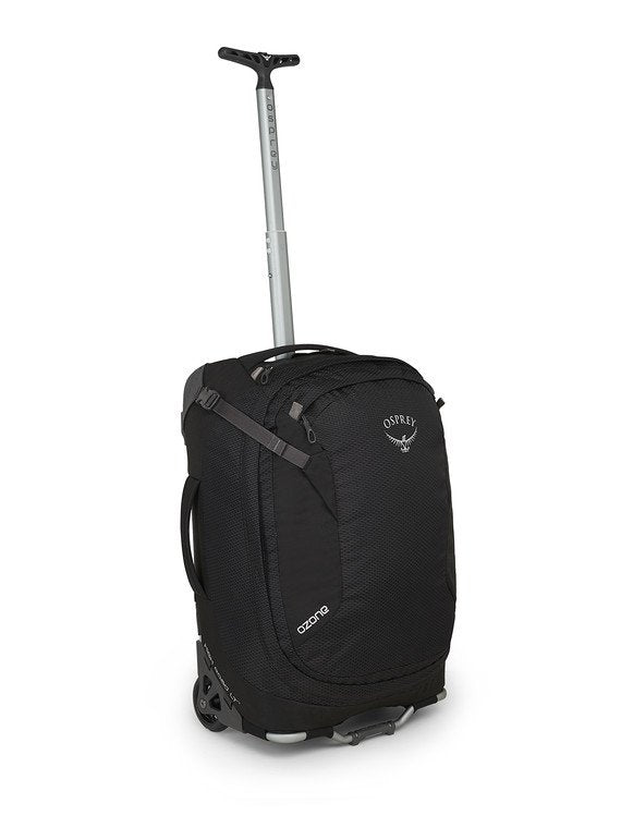 Ozone Wheeled Carry-On 42L