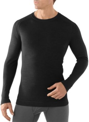 Merino 250 Baselayer Crew for Men