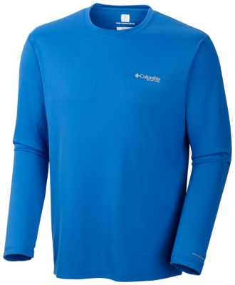 PFG ZERO Rules Long Sleeve Shirt for Men