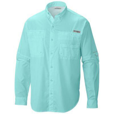 Tamiami II Long Sleeve Shirt for Men