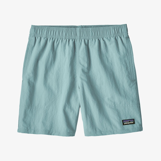 "Patagonia Baggies Shorts 5"" for Boys Big Sky Blue"