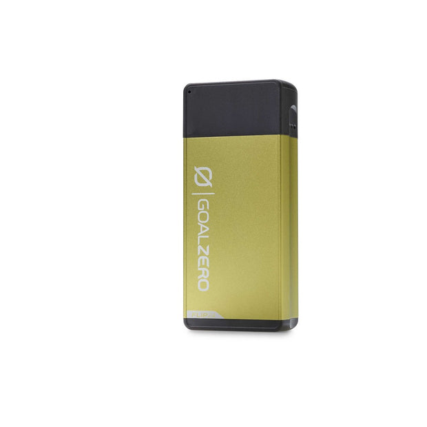 Goal Zero Flip 24 Power Bank Green