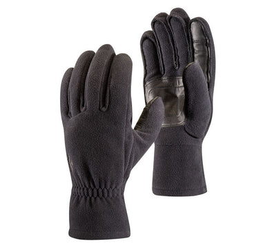 Midweight Windbloc Fleece Gloves