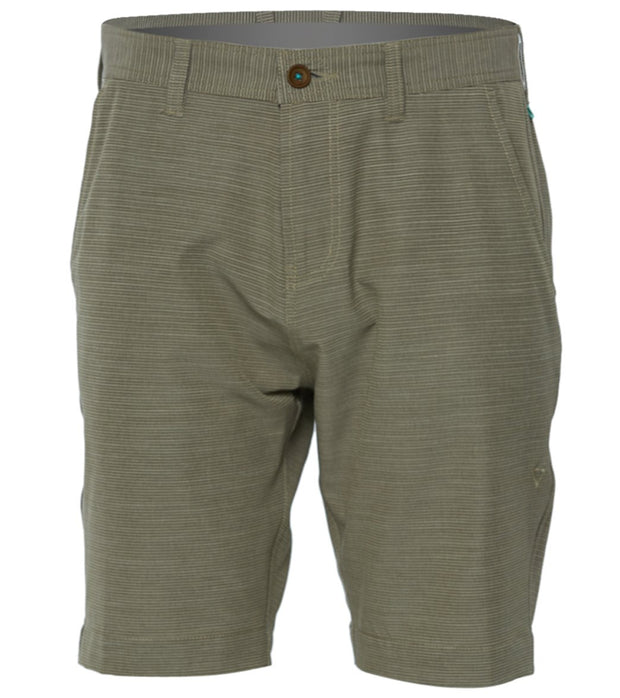 STRIPE ROPE HYBRID SHORT FOR MEN