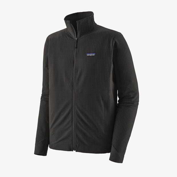 Patagonia R1 TechFace Jacket for Men Black