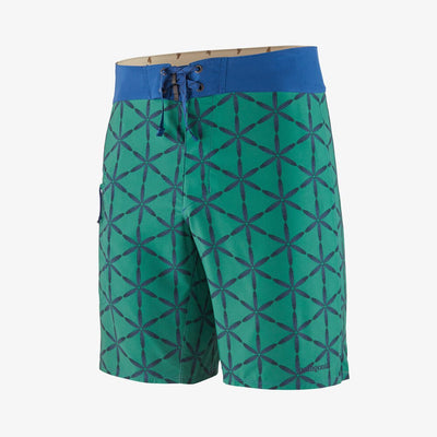 "Stretch Planing Boardshorts- 19"" for Men"