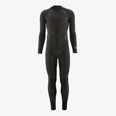 R1 Yulex Back-Zip Full Suit for Men