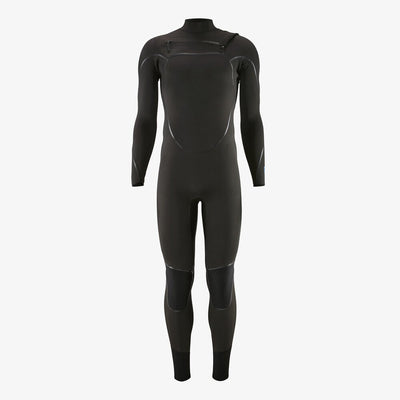 R1 Yulex Front-Zip Full Suit for Men