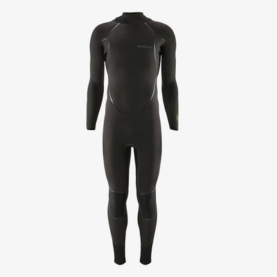 R2 Yulex Back-Zip Full Suit for Men
