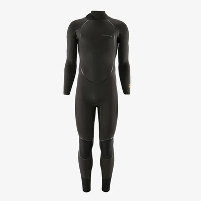 R3 Yulex Back-Zip Full Suit for Men