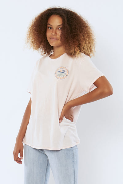 All is Swell Knit Tee for Women