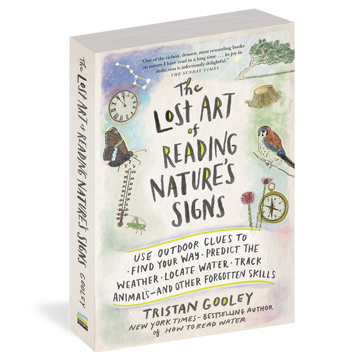 READING NATURES SIGN