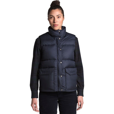 Sierra Down Vest for Women