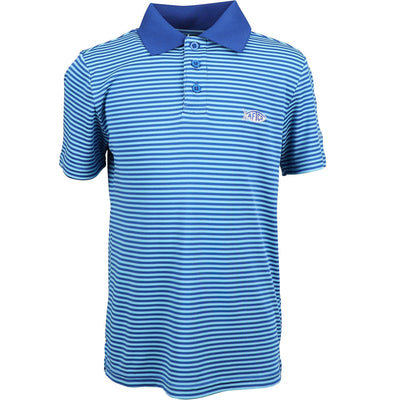 Divot Performance Polo for Boys