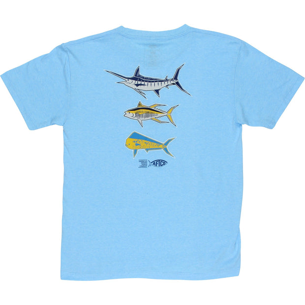 Dangle Short Sleeve for Boys