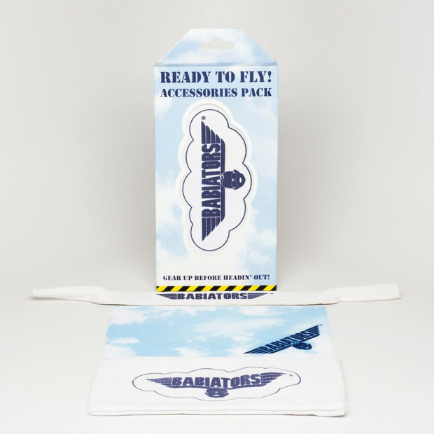 Babiators Ready to Fly Accessory Pack
