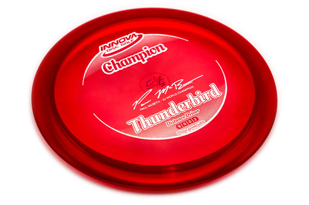 Champion Thunderbird