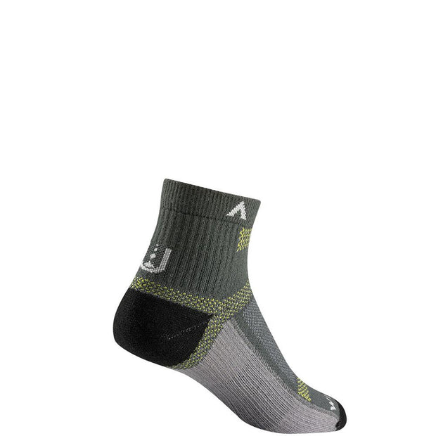 Ultra Cool Lite Quarter Socks for Men