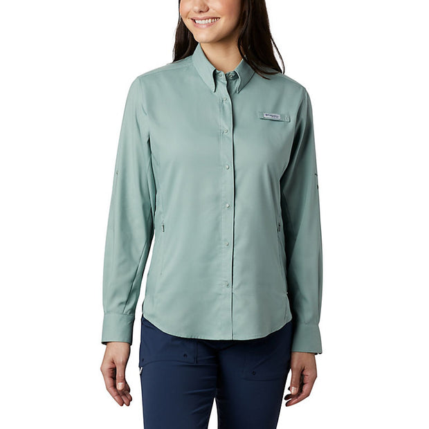 Tamiami II Long Sleeve Shirt for Women