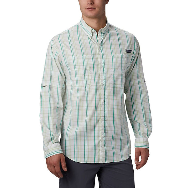 Super Tamiami Long Sleeve Shirt for Men